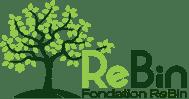 ReBin Fondation | Logo